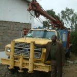 dr kibarara with rig 1small