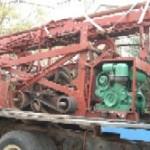 rig in kenya small